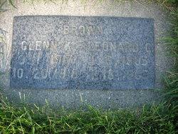 Leonard George Brown