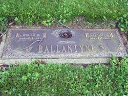 William M. Ballantyne
