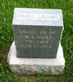 Mabel Louise Tolemie
