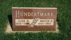 Walter A. Hundertmark