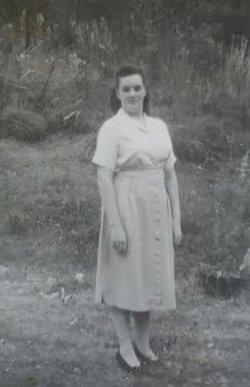 Annie Laura <I>Blackwell</I> Holt
