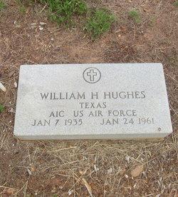 William Harold Hughes
