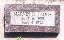 Marvin D. Flock