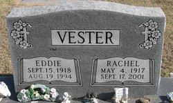 Eddie Vester