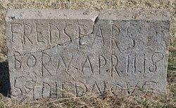 Fred Sears