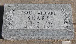 Esau <I>Willard</I> Sears