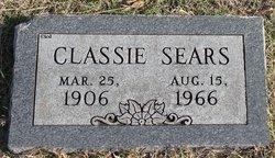 Classie Sears