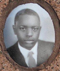 Rufus B. Black, Jr