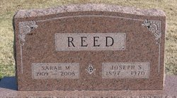 Joseph S. Reed