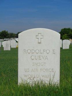 Rodolfo E Cueva