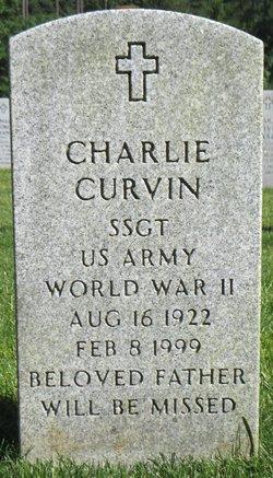 Charlie Curvin