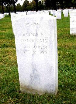 Anna Elvira <I>Pearson</I> Demarais