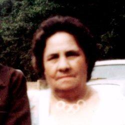 Adelina C Trujillo