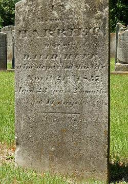 Harriet Huff