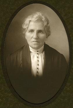 Colista Ann <I>Perry</I> Boyer