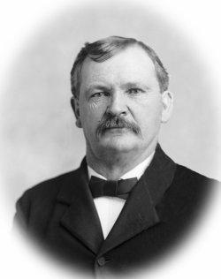 Francis Christian Boyer