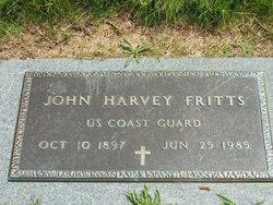 John Harvey Fritts