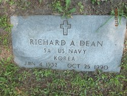 Richard Alan Dean