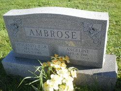 """Vincenzo """"Jim"""" Ambrose, Sr"""
