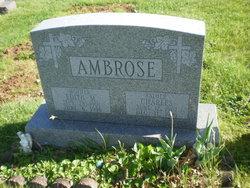 Charles Ambrose