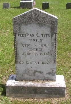 Freeman L. Titus