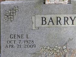Gene L. Barry