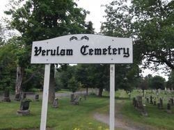 Verulam Cemetery