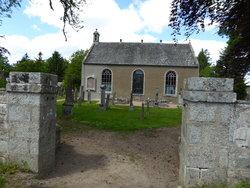 Alford Churchyard