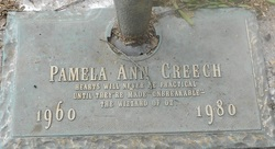 Pamela Ann Creech