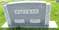 Pheobe S. Hoffman