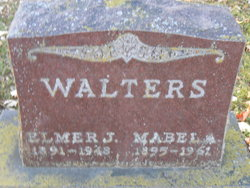 Mabel A. Walters