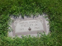 Samuel Forrest O'Kelley