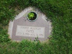 George Forrest McKinley Cates