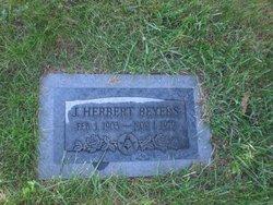 J. Herbert Beyers