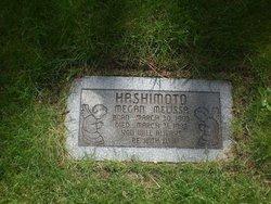 Megan Hashimoto
