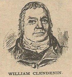 William Clendenin
