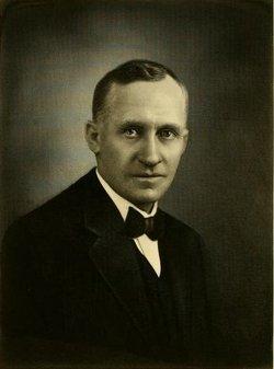 Richard Thompson Buckler