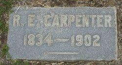 Robert Emmet Carpenter