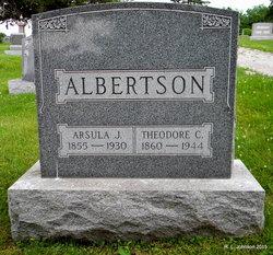 Theodore Cline Albertson