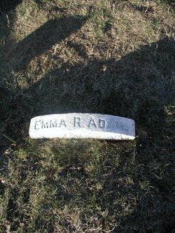 Emma R Adams