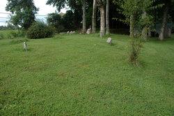 Jacob Clark Cemetery