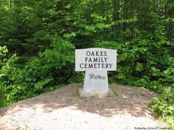 Oakes Burying Ground