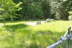 Moore Family Cemetery
