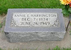 Anna E. Harrington