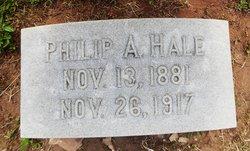 Philip A. Hale
