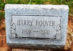 Harry Hoover