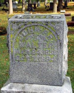 John FR. Walter