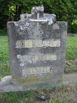 Carrie O. <I>Bagwell</I> Heath