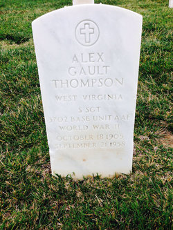 Alex Gault Thompson
