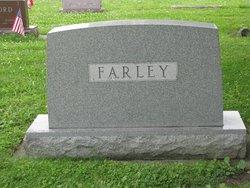 Frances Pauline <I>Farley</I> Spurrier